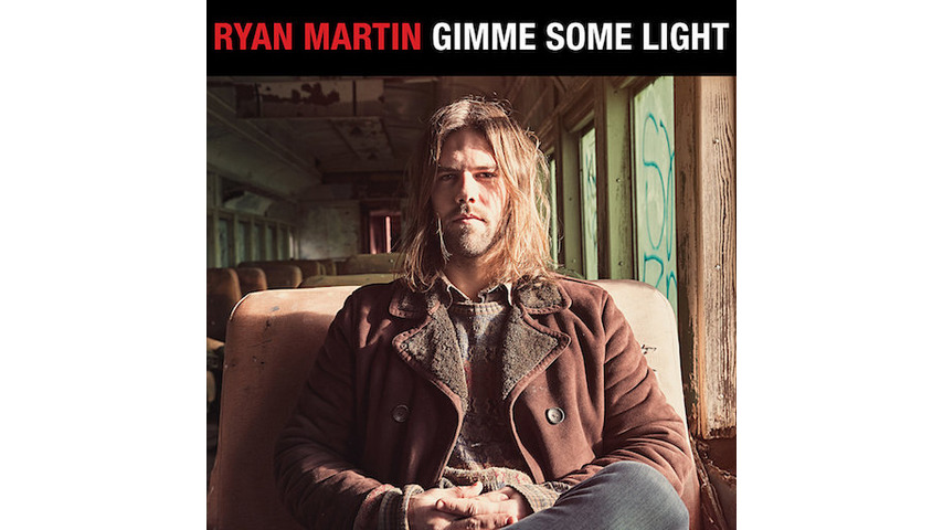 Ryan Martin: <i>Gimme Some Light</i> Review