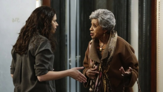 <i>Scandal</i> Review: &#8220;Where's the Black Lady?&#8221;