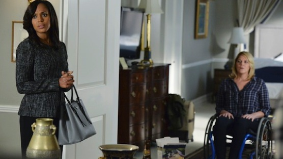 <i>Scandal</i> Review: &#8220;The State of the Union&#8221;