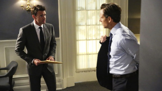 <i>Scandal</i> Review: &#8220;Like Father, Like Daughter&#8221;