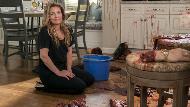 <i>Santa Clarita Diet</i> Owes Its Daring Horror-Comedy to Its Dreadfully Sunny Production Design