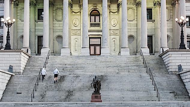 South Carolina Senate mulling ban on almost all abortions