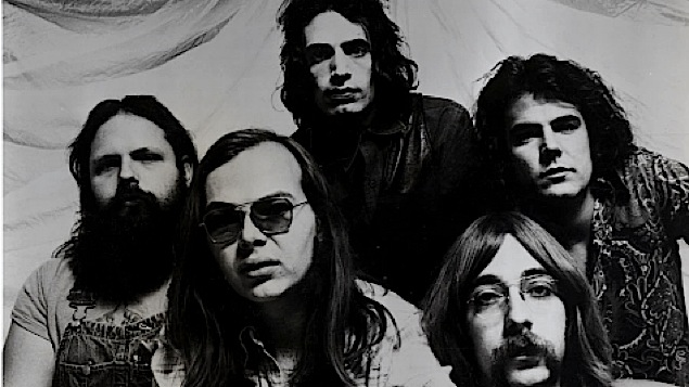 listen to what is probably the greatest steely dan show ever in