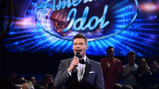 Is Ryan Seacrest Returning to a New <i>American Idol</i>?