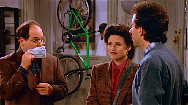 "Unpacking The Significance of <i>Seinfeld</i>'s ""The Contest"" 24 Years Later"