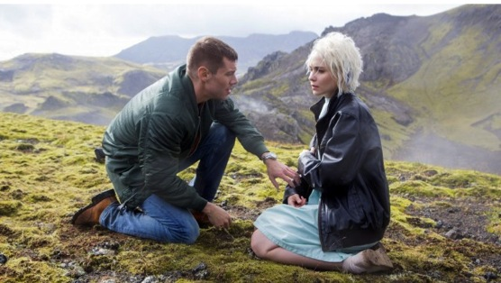 "<i>Sense8</i> Review: ""Just Turn The Wheel and the Future Changes""/""I Can't Leave Her"""