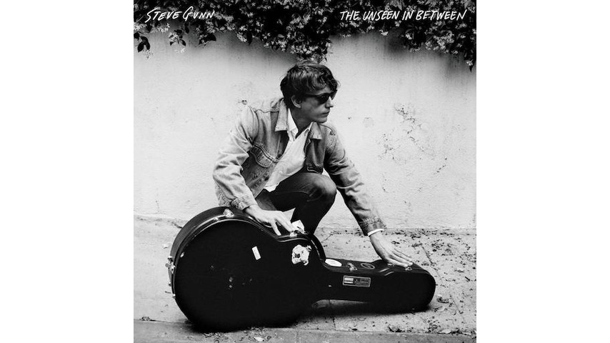 Steve Gunn: <i>The Unseen In Between</i> Review