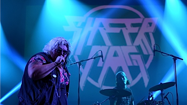 For Sheer Mag, Balancing Protest and Play in 2017 Is a Tricky Business