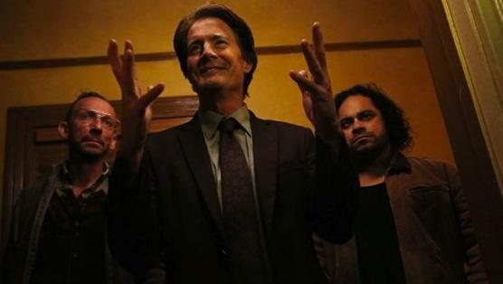 <i>Marvel&#8217;s Agents of S.H.I.E.L.D.</i> Review: &#8220;One of Us&#8221;
