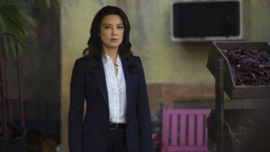 <i>Marvel&#8217;s Agents of S.H.I.E.L.D.</i> Review: &#8220;Melinda&#8221;