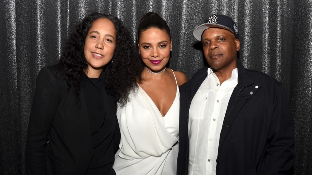 All Heart, Body and Politics: Sanaa Lathan, Gina Prince-Bythewood and Reggie Bythewood Talk <i>Shots Fired</i>