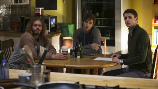 <i>Silicon Valley</i> Review: &#8220;Signaling Risk&#8221;