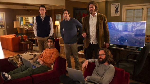 Empty Chair, Full Heart, Can't Lose: Mike Judge Bares his Heart on <i>Silicon Valley</i>'s Latest