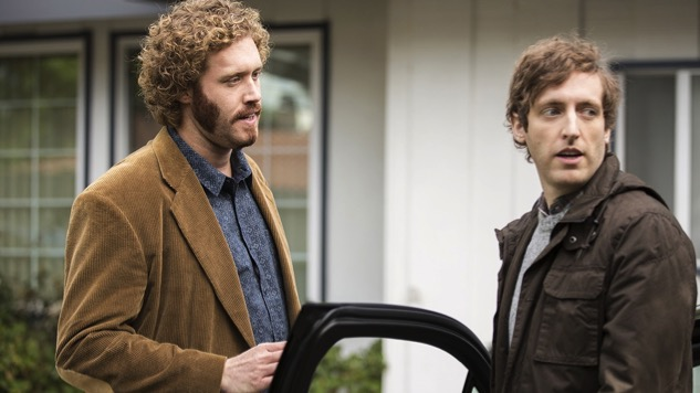 <i>Big Short</i> Vibes and Tech Bubble Bursts in <i>Silicon Valley</i>'s Season Three Premiere
