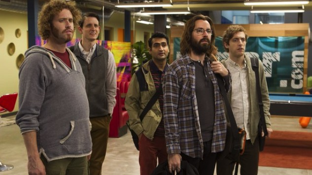 One Dong To Rule Them All: How <i>Silicon Valley</i> Artfully Meshes High And Low Comedy