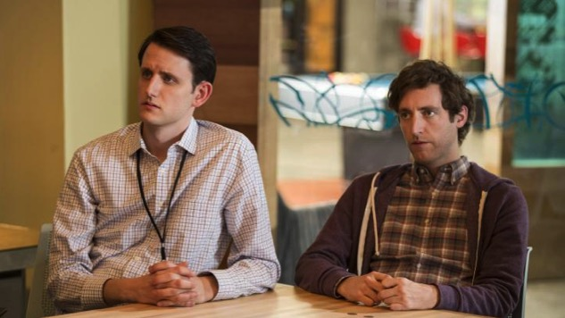 "Slo-Mo Smackdown: The Inevitable But Still Hilarious Ending To <i>Silicon Valley</i>'s ""Meinertzhagen's Haversack"""