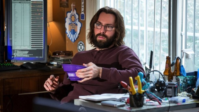 The Latest <i>Silicon Valley</i> Skewers The World Of Advertising