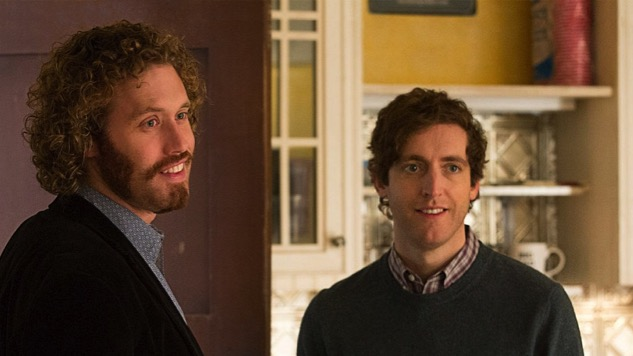 A Mirror Image: How <i>Silicon Valley</i>'s Season Finale Reflects The Smart Evolution Of This Singular Sitcom