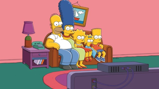 <I>The Simpsons</I> Will Finally Stream on Disney+ in Its Correct Aspect Ratio on May 28