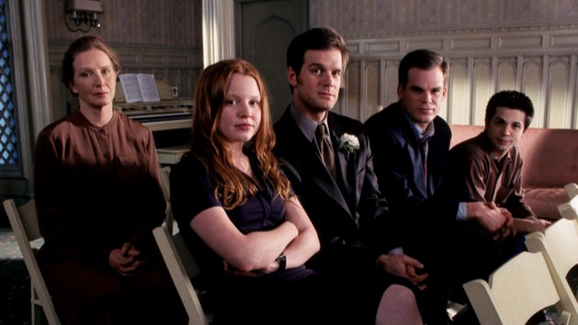 The 100 Greatest <i>Six Feet Under</i> Quotes