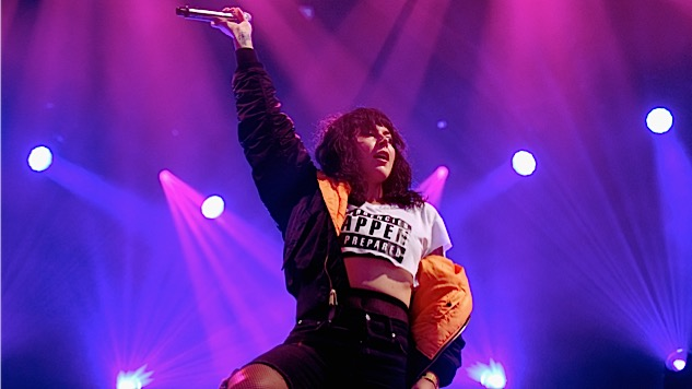 Paste Interview: Sleigh Bells Venture Into the Wilderness for <i>Kid Kruschev</i>