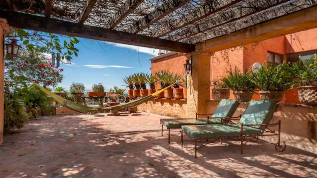 Adesivo De Parede Rolo ~ 10 Magnifico Airbnbs in San Miguel de Allende, Mexico Travel Galleries Paste