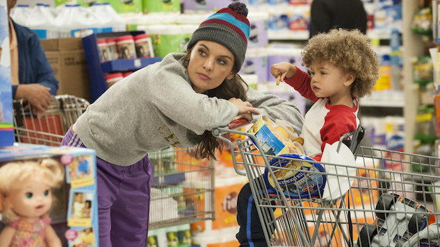 ABC Studios Investigating <i>SMILF</i> Creator Frankie Shaw over Misconduct Claims