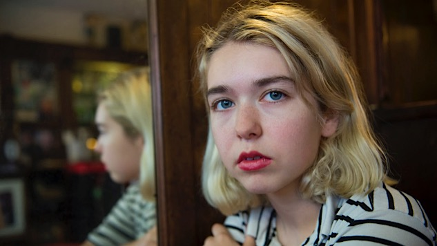 Snail Mail's Lindsey Jordan Is Still Doing It for Herself