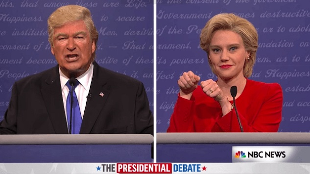 The 15 Best SNL Political Impressions