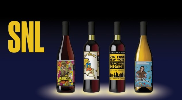 Saturday Night Live Is Releasing Four Limited Edition Wines