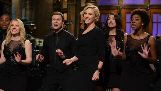 <i>Saturday Night Live</i> Review: &#8220;Charlize Theron/The Black Keys&#8221;