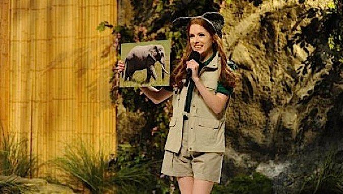 <i>Saturday Night Live</i> Review: &#8220;Anna Kendrick/Pharrell&#8221;