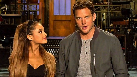 <i>Saturday Night Live</i> Review: &#8220;Chris Pratt/Ariana Grande&#8221;