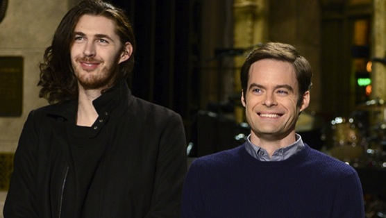 <i>Saturday Night Live</i> Review: &#8220;Bill Hader/Hozier&#8221;