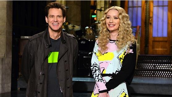 <i>Saturday Night Live</i> Review: &#8220;Jim Carrey/Iggy Azalea&#8221;