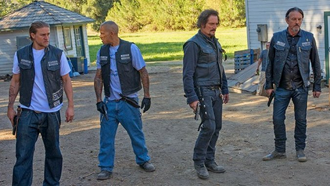 "<i>Sons of Anarchy</i> Review: ""Faith and Despondency"""