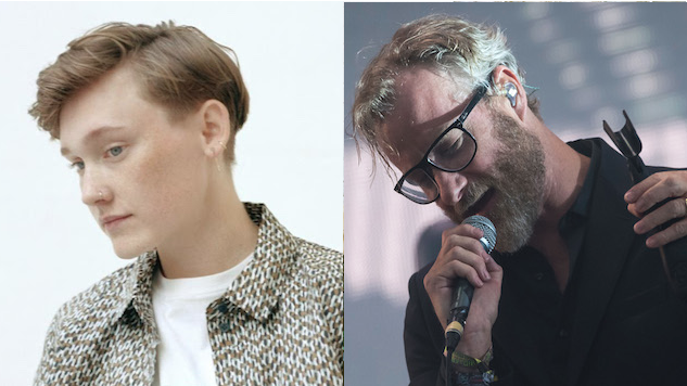 "Hear SOAK Cover The National's ""Bloodbuzz Ohio"""