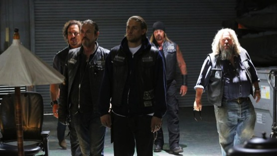 <i>Sons of Anarchy</i> Review: &#8220;Greensleeves&#8221;