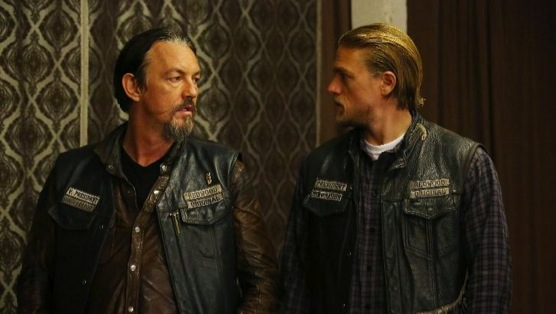 <i>Sons of Anarchy</i> Review: &#8220;What a Piece of Work Is Man&#8221;