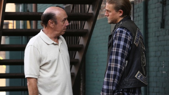 <i>Sons of Anarchy</i> Review: &#8220;Red Rose&#8221;