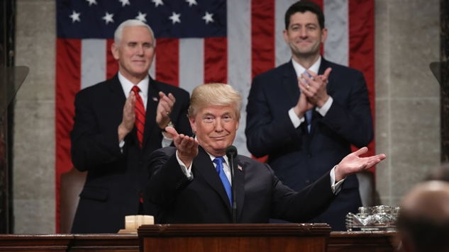 Ban the State of the Union