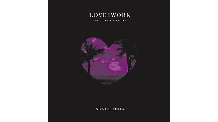 Songs: Ohia: <i>Love & Work: The Lioness Sessions</i> Review