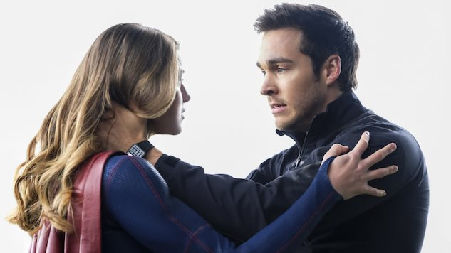 """<i>Supergirl</i>'s Hero's Journey Comes to a Head in """"Nevertheless, She Persisted"""""""