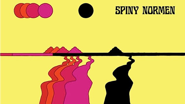 """Spiny Normen Drops """"Arrowhead,"""" Track from Unreleased 1976 Album"""