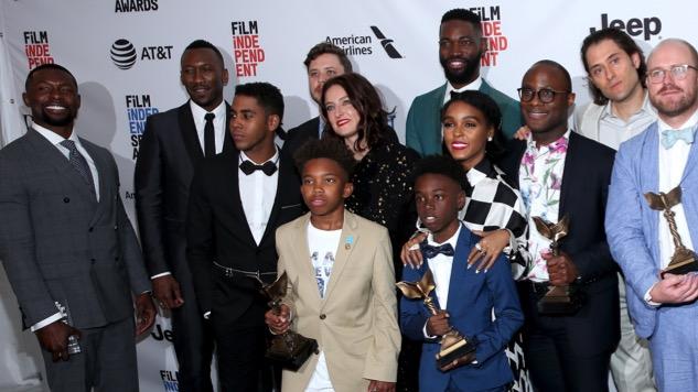 2017 Film Independent Spirit Award Winners