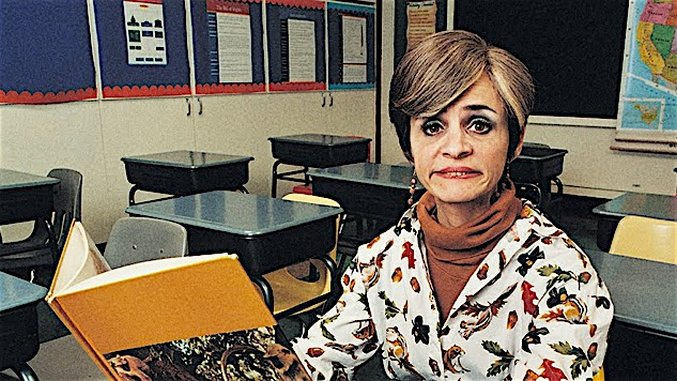 Revisiting The Very Sexual, Decidedly Unsexy World of <i>Strangers with Candy</i>