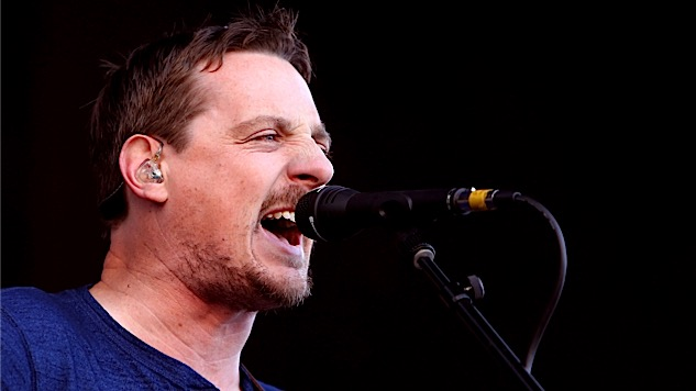Hear Sturgill Simpson Perform Two <i>Metamodern</i> Favorites in 2014