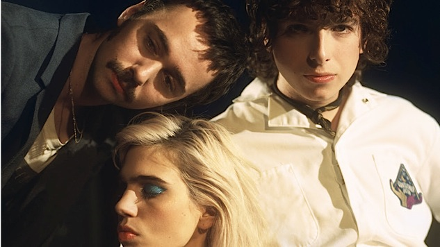 Sunflower Bean on Youth Culture, the Future of Rock, and Why Everything Isn't Spotify's Fault