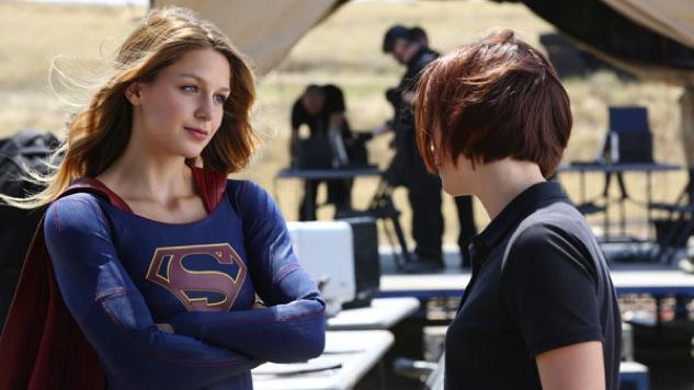 <i>Supergirl</i> Review: &#8220;Stronger Together&#8221;