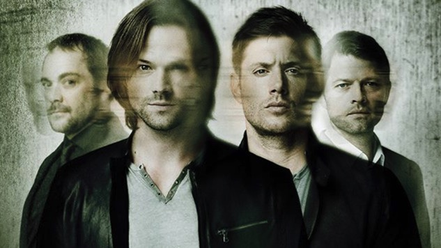 Feeling Meme-ish: <i>Supernatural</i>